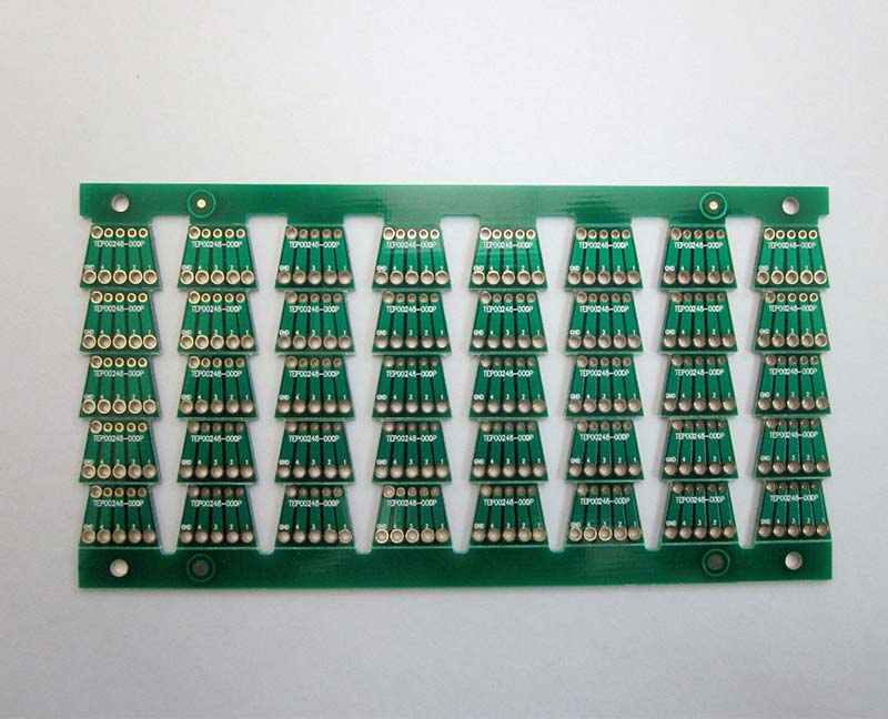 Double Sided PCB 04