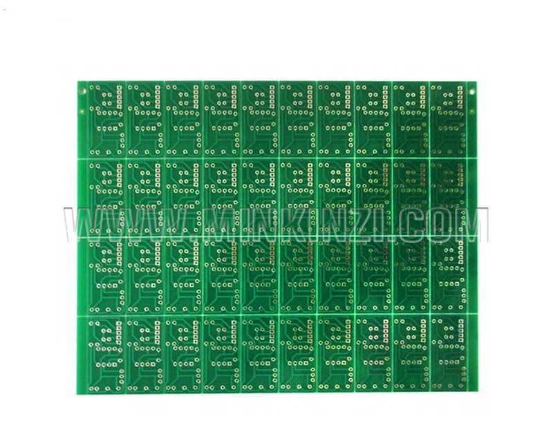 Double Sided PCB 02