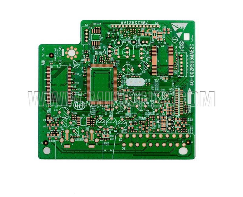 High Frequency PCB 04