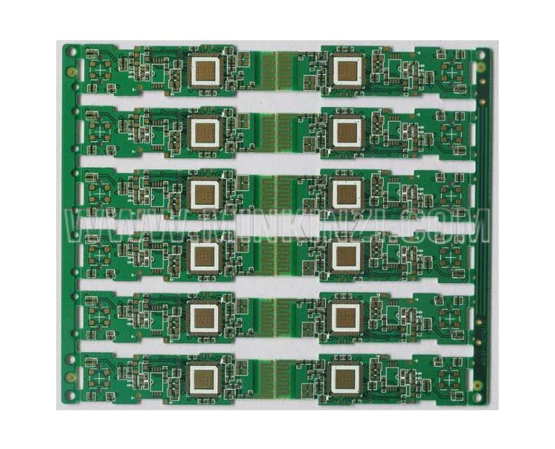 Impedance Control PCB 05