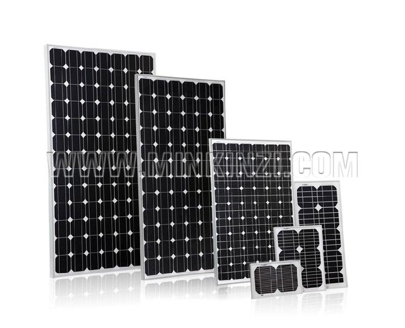 Solar Cells and Solar Panel