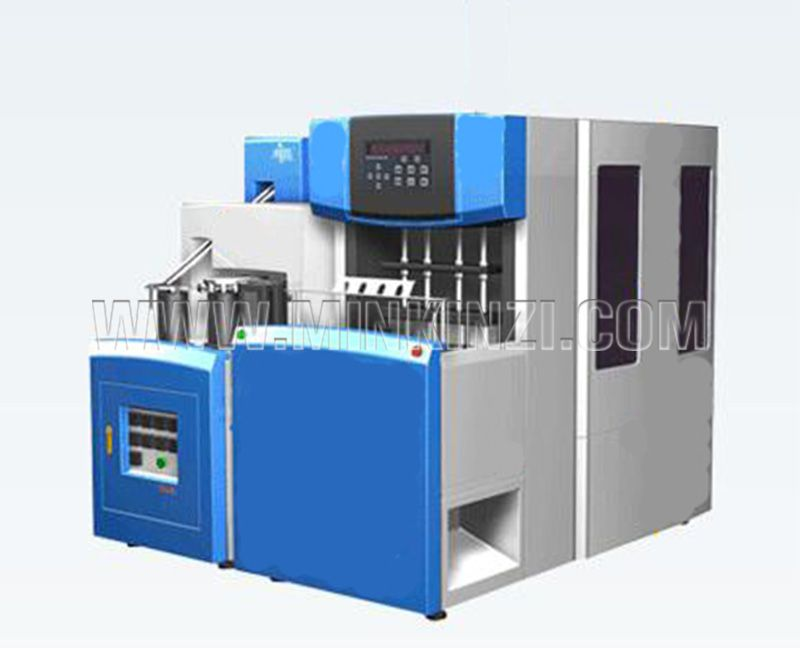 Plastic and Rubber Machinery