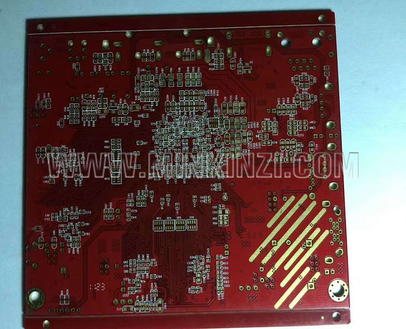 High Frequency PCB 03