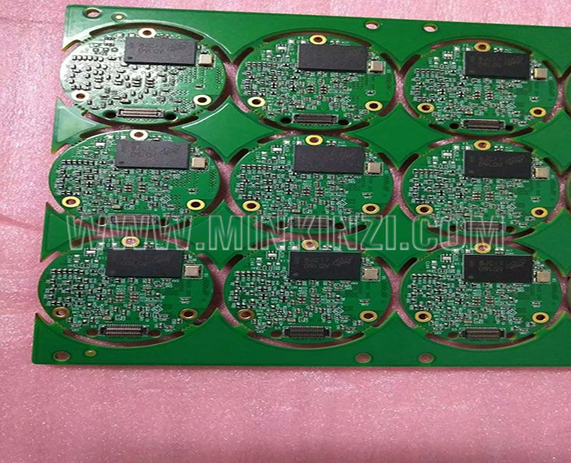 Multilayer PCB 06