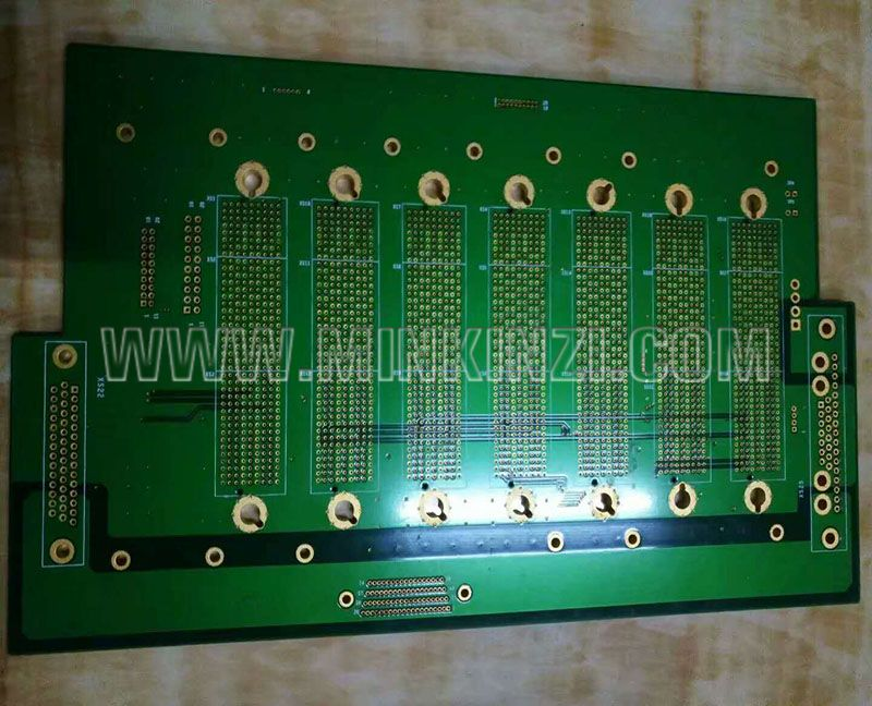 Double Sided PCB 06