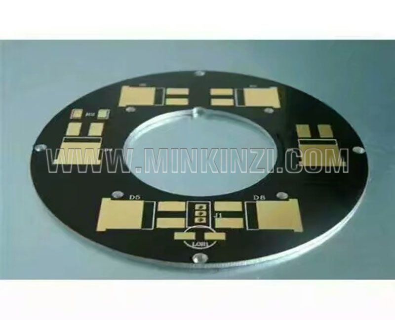 Double Sided PCB 01