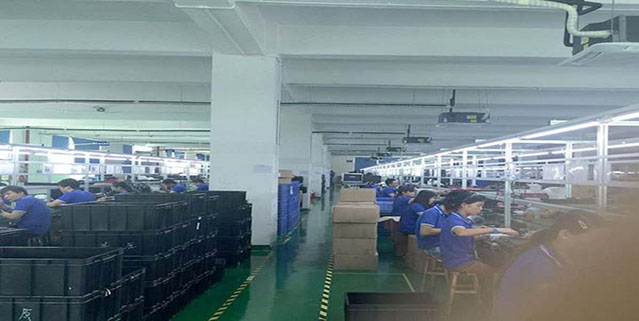 Flexible, Rigid Flexible, Rigid PCB Assembly Plant