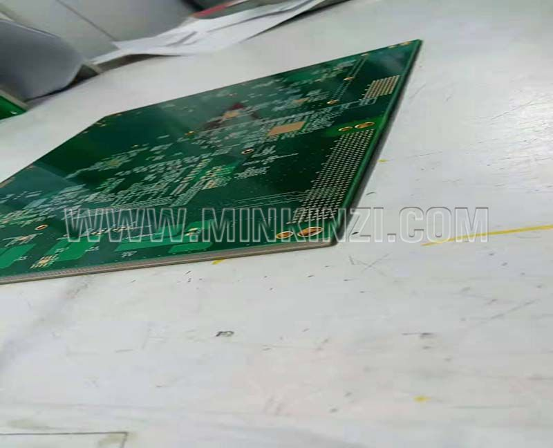 Impedance Control PCB 04