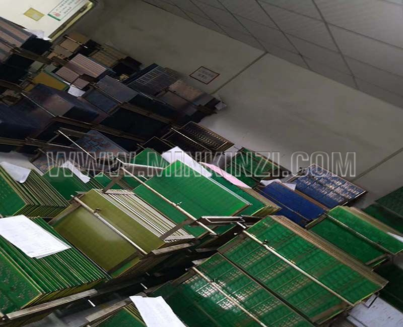 High Frequency PCB 01