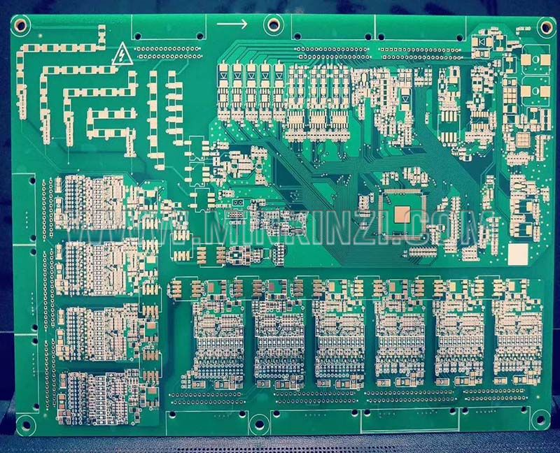 High Frequency PCB 05